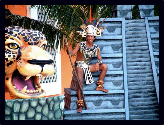 Maya_for_tourists