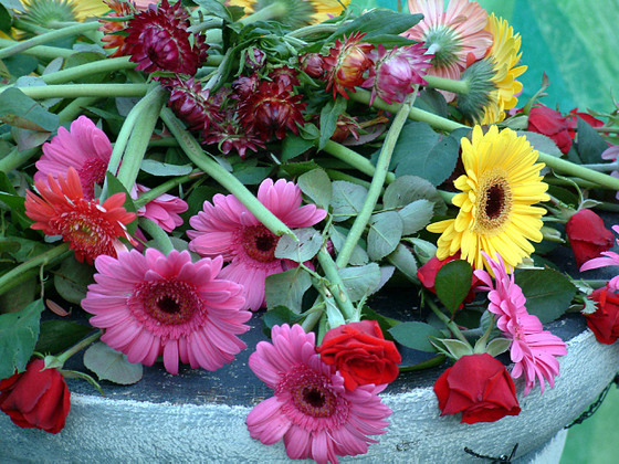 Flower_offering