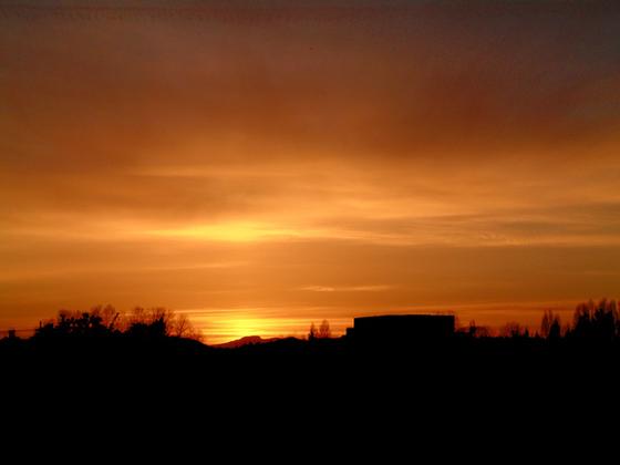 Richmond_sunset